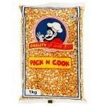 Pick N Cook Premium Chana Dal 1 kg