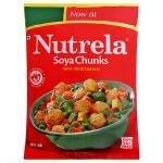 Nutrela Soya Wadi / Chunks 80 g