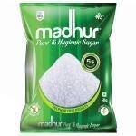 Madhur Pure & Hygienic Sugar 5 kg