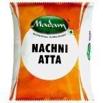 Madam Nachni Millet Flour 500 g