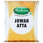 Madam Jowar Millet Flour 500 g