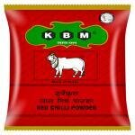 KBM Gai Chaap Red Chilli Powder 100 g