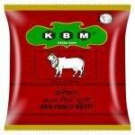 KBM Gai Chaap Kutti Lal Mirch Powder 100 g