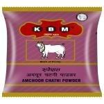 KBM Gai Chaap Amchoor Powder 100 g