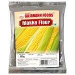 Gajanann Foods Makka Flour 500 g