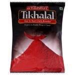 Everest Tikhalal Chilli Powder 200 g