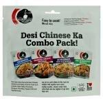 Ching's Secret Desi Chinese Masala Combo 120 g