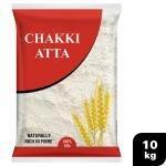 Chakki Atta 10 kg