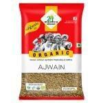 24 Mantra Organic Ajwain 100 g