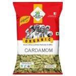 24 Mantra Cardamom 50 g