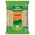 Tata Sampann High Protein Unpolished Urad Dal 500 g