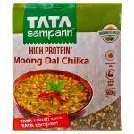 Tata Sampann High Protein Unpolished Chilka Moong 500 g