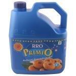 RRO Primio Refined Groundnut Oil 5 L