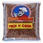 Pick N Cook Small Black / Brown Chana 500 g