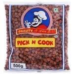 Pick N Cook Black / Brown Mausami Chana 500 g
