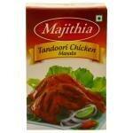Majithia Tandoori Chicken Masala 100 g