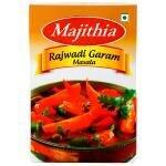 Majithia Rajwadi Garam Masala 100 g