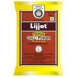 Lijjat Premium Chilli Powder 500 g