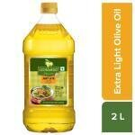 Leonardo Extra Light Olive Oil 2 L