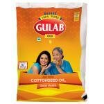 Gulab Health Refined Cottonseed Oil 1 L