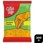 Good Life Turmeric Powder 200 g