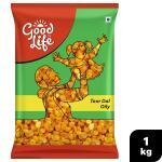 Good Life Toor Dal Oily 1 kg