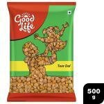 Good Life Toor Dal 500 g