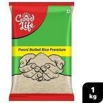 Good Life Premium Ponni Boiled Rice 1 kg