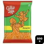 Good Life Moong Dal 500 g