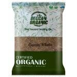 Deccan Organic Cumin 100 g