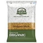 Deccan Organic Fenugreek 200 g