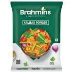 Brahmins Sambar Powder 100 g