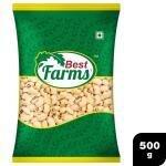 Best Farms White Lobia / Chawli 500 g