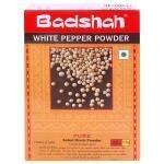 Badshah White Pepper Powder 100 g