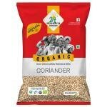 24 Mantra Organic Coriander 100 g