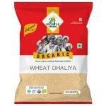 24 Mantra Organic Wheat Daliya 500 g