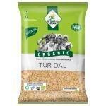 24 Mantra Organic Tur / Arhar Dal 500 g