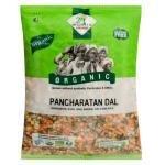 24 Mantra Organic Pancharatna Mix Dal 500 g