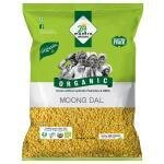 24 Mantra Organic Moong Dal 500 g