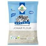 24 Mantra Organic Jowar Flour 500 g