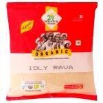24 Mantra Organic Idli Rawa 500 g