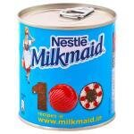 Nestle Milkmaid Sweetened Condensed Milk 400 g (Tin)