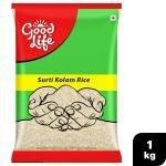 Good Life Surti Kolam Rice 1 kg