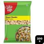 Good Life Soya Wadi / Chunks 200 g