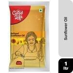 Good Life Refined Sunflower Oil 1 L