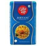 Good Life Biryani Basmati Rice 1 kg