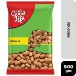 Good Life Almonds 500 g