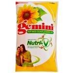 Gemini Refined Sunflower Oil 1 L