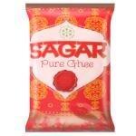 Sagar Pure Ghee 1 L (Pouch)