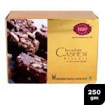Karachi Bakery Chocolate Cashew Biscuit 250 g